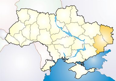 Весь Донбасс должен оставаться украинским, - соцопрос