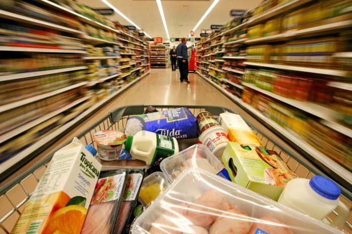 Кабмін скасував регулювання цін напродукти