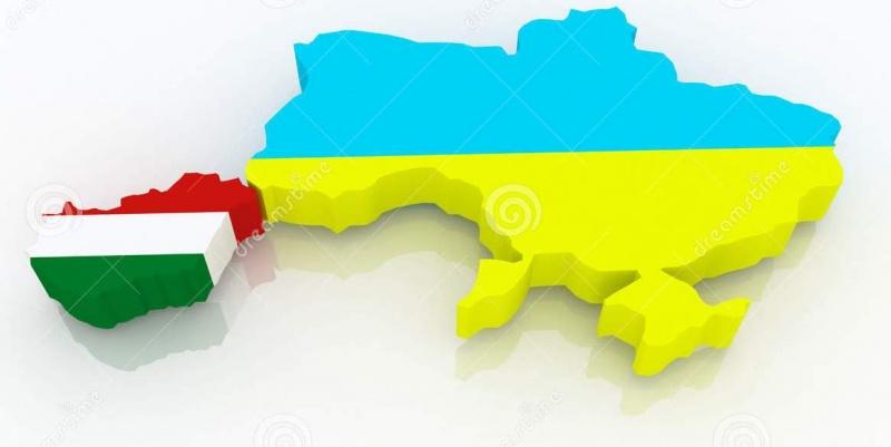 Увересні поїзд об'єднає Україну зУгорщиною