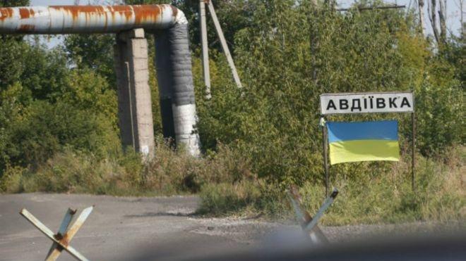 Жебрівський оголосив про початок будівництва нового газогону доАвдіївки