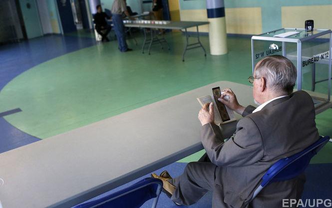 Попередні результати виборів уФранції: перемога партії Макрона