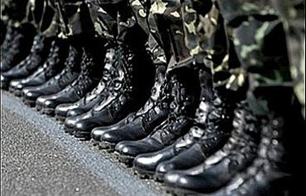 ВУкраїні завершено призов офіцерів запасу