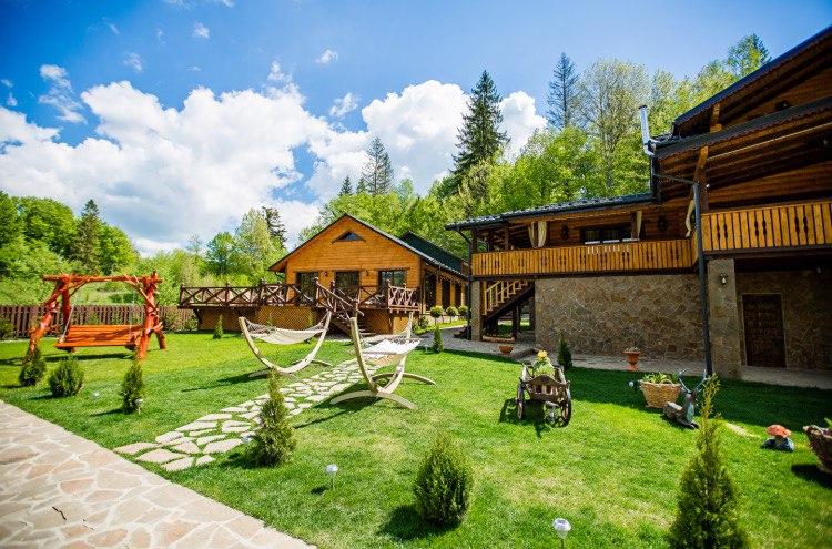 Відпочинок у Карпатах  9 локацій для комфортної відпустки у горах (на  правах реклами) d68085dd1ce