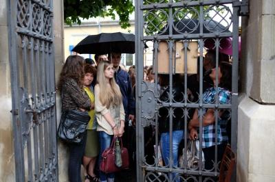 Стоимость обучения в черновицких вузах вырастет