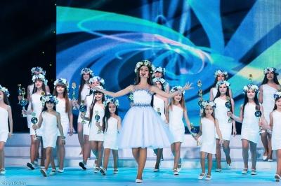 У Чернівцях змагатимуться маленькі красуні з усієї України