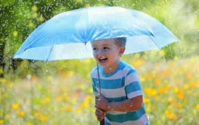 У Чернівцях наступного тижня - дощі з грозами
