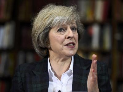 У Британії не збираються переносити вибори через теракт