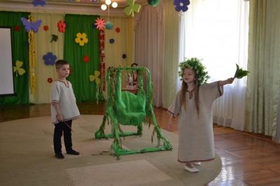 Дети в возрасте от трех лет, примут участие в фестивале «Буковинские бусинки»