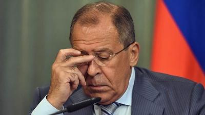 Лавров: Росія та Білорусь утворять єдиний міграційний простір