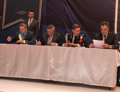 Украина и Молдова договорились о совместном контроле на границе