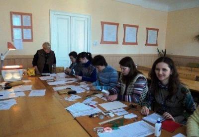 На Буковине учили молодежь строить успешную карьеру