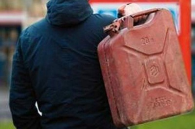 Трагедія у Чернівцях – чоловік облив бензином сусіда і підпалив