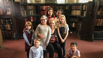 Волшебное унижение Трампа: появилось милое интервью с британскими детьми о лидере США