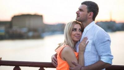 Арсен Мірзоян і Тоня Матвієнко поділились новими деталями щодо весілля