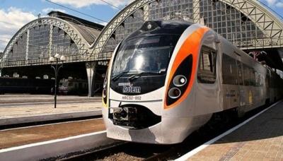 З Чернівців до Болгарії можна буде доїхати потягом