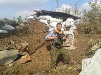 У Чернівцях засудили на 11 років двох бойовиків «ДНР»