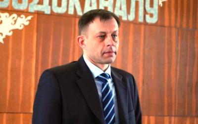 В Черновцах руководитель водоканала Дзезик написал заявление на увольнение. Уточнение