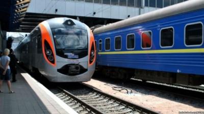 Из Черновцов хотят запустить поезд в Сучаву