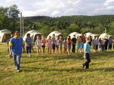 Где оздоравливают детей на Буковине: обнародовали перечень лагерей