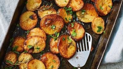 Медики назвали главный ущерб от жареной картошки