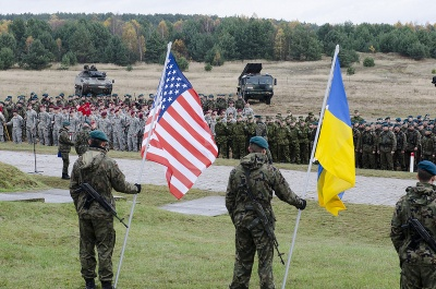 В Україні можуть розмістити американських військових, - Парубій