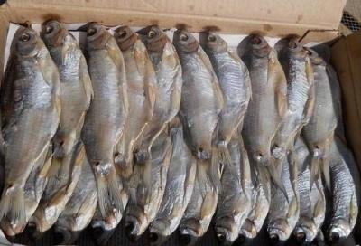 В магазинах и барах на Буковине ищут зараженную рыбу