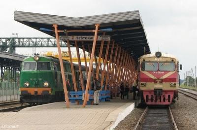 Укрзалізниця запустить поїзд «Чернівці - Сучава» з пересадкою у Вадул-Сіреті