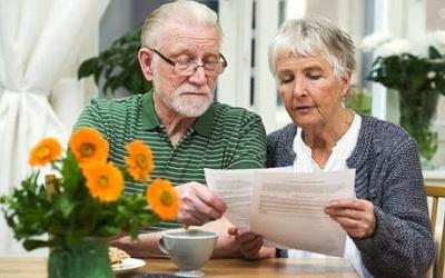 Урядовці планують скасувати пенсії за вислугу років та пільгові пенсії