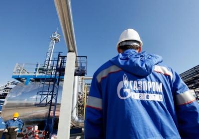 Польща заявила, що оштрафує Росію за неякісний газ