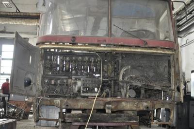 «Це може статися знову»: інженер про нещасний випадок у тролейбусі у Чернівцях