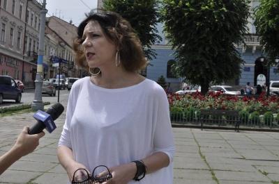 «У вас не любят делать лишнее»: преподаватель из Луганска - о студентах в Черновцах