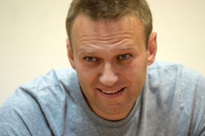 Навальний не зможе балотуватися на виборах президента Росії, - ЦВК