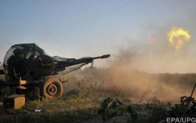Сутки в АТО: погибли двое бойцов ВСУ, трое ранены
