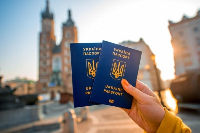 33-х украинцев не пустили в ЕС после двух недель безвиза