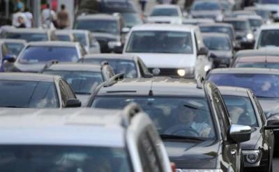 Нацполиция назвала Буковину регионом с наиболее осторожным водителями