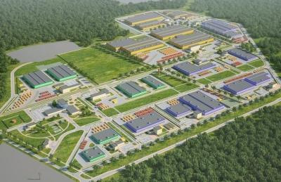На Буковині планують створити індустріальний парк
