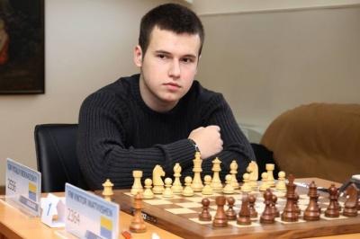 Чернівецький міжнародний гросмейстер достроково переміг у міжнародному шаховому турнірі