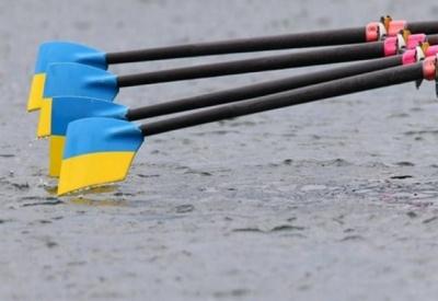 На чемпіонаті України призерів іноді визначали частки секунди
