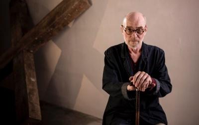 Помер відомий український художник Сергій Якутович