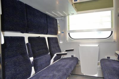 Укрзалізниця закупить пасажирські вагони-трансформери