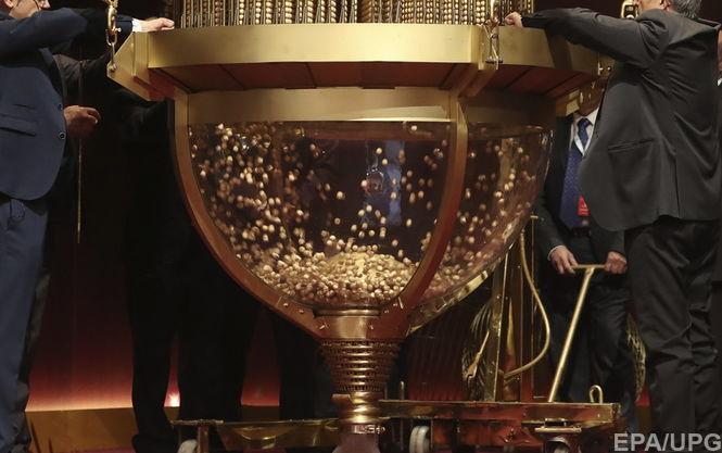 ВУельсі шукають власника лотерейного квитка, щовиграв мільйон