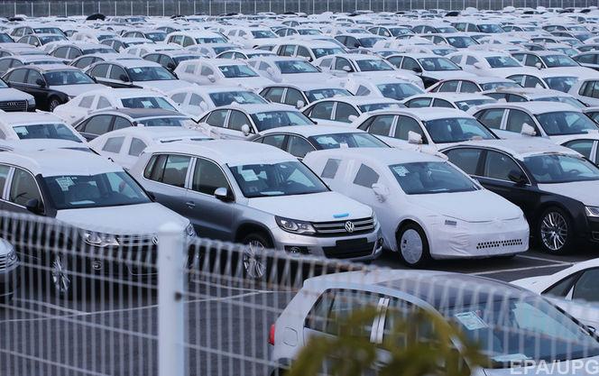 Франція до2040 року відмовиться від бензинових і дизельних автомобілів