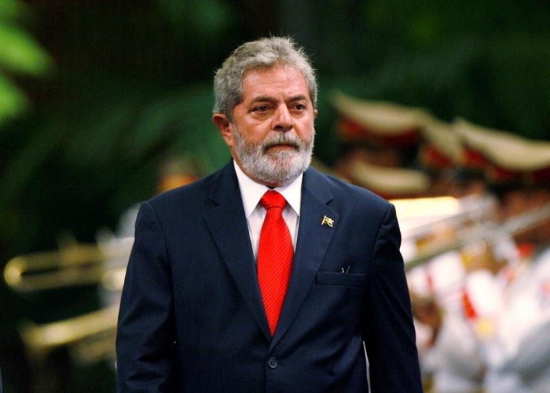 Екс-президента Бразилії Лулу да Сілву засудили майже до9,5 років в'язниці