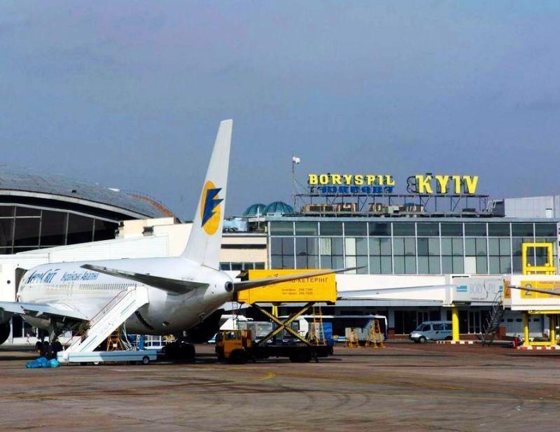 «Бориспіль» відновив переговори зRyanair уновому форматі