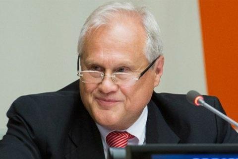 Спецпредставник ОБСЄ назвав дату наступного засідання Контактної групи