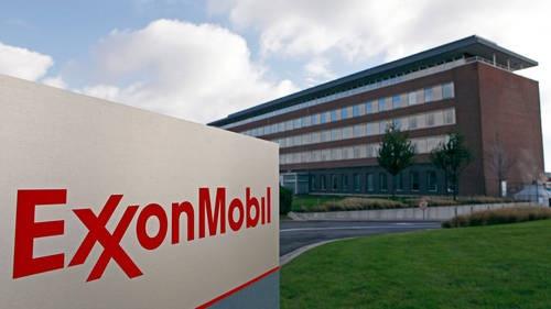 Міністерство фінансів США покарало ExxonMobil запорушення санкцій проти Росії