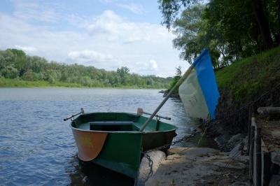 «Чернівці втекли від Пруту»: архітектори дискутують, як облаштувати набережну річки