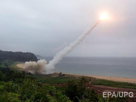 США піднімають «навуха» міжнародну спільноту через пуск ракети КНДР