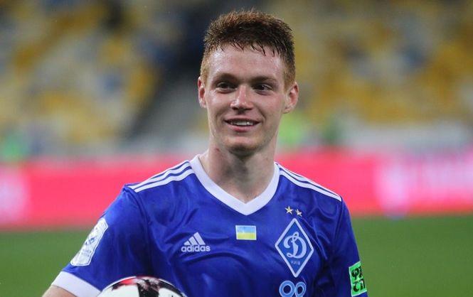 Циганков побив рекорд «Динамо», який тримався 50 років