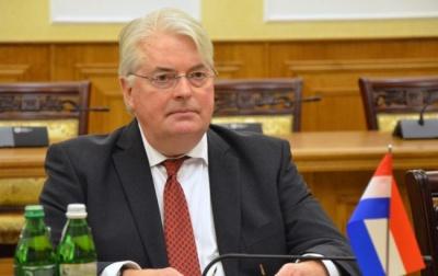 Україна неприваблива для інвесторів через рейдерство та корупцію - посол Нідерландів